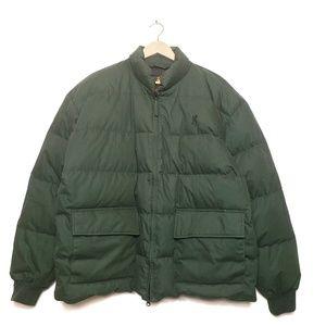 Browning | Puffer coat jacket